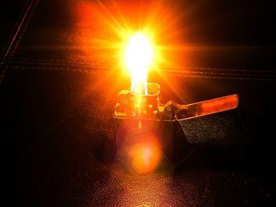 Energía Luminíca
